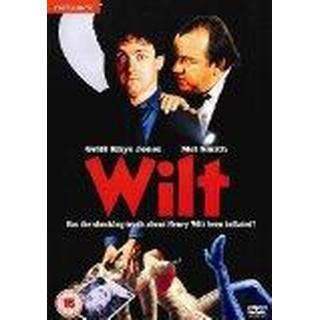 Wilt [1988] [DVD]